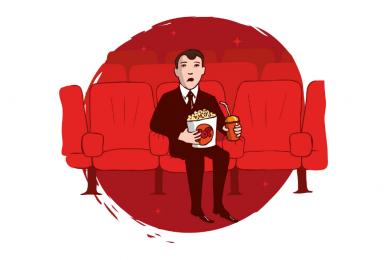 10 фільмів про бізнес, успіх та мотивацію, які вчать не опускати руки завчасно