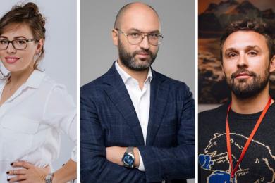 Какие приложения упрощают жизнь Оруджалиеву, Гладкому и Лещенко