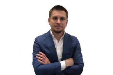 Андрей Яцентюк