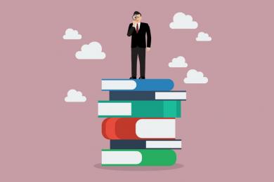 10 лучших книг мира о мотивации, тайм-менеджменте и саморазвитии по версии Business Insider