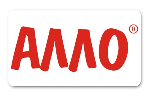 алло лого