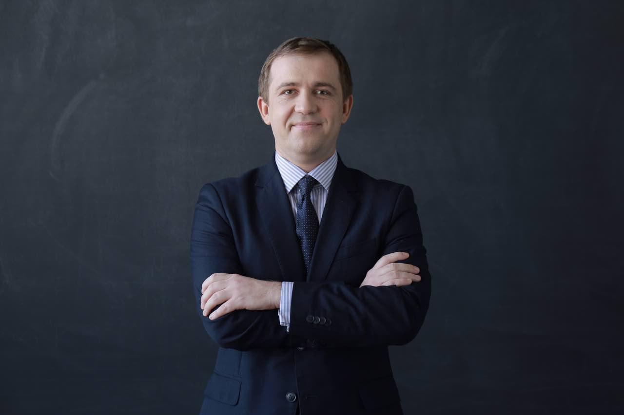 Сергей Харитич