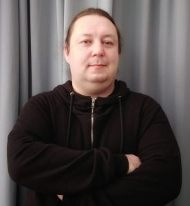 Сергей Негодюк
