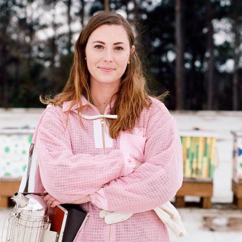 Лейт-Кетрин Боннер:Би Даунтаун (Bee Downtown)
