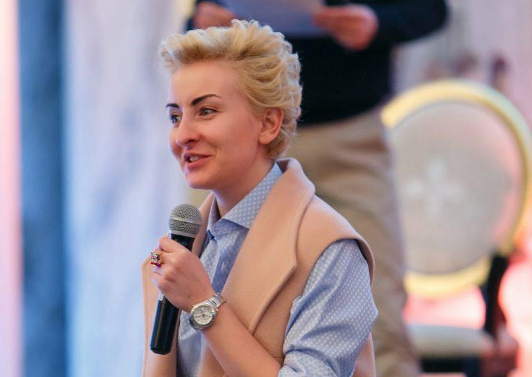 Елена Меневич