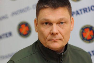 Константин Паршин