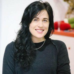Татьяна Дядечко