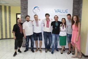 Польская компания выкупила у украинских фондов долю в CoreValue. Сколько это могло стоить