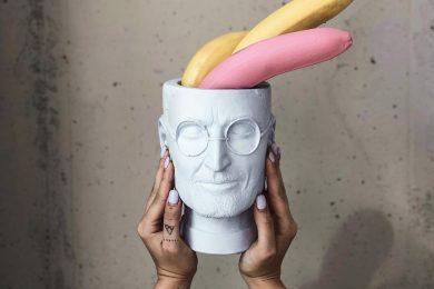 Vase Head