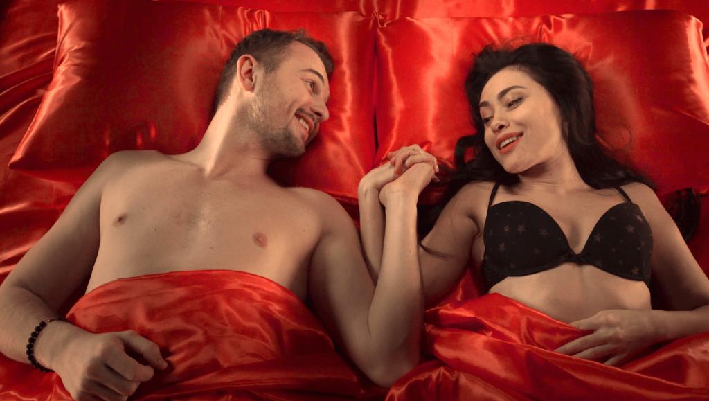 Мини-сериал «После секса»