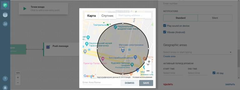 «Отправили 2,6 тыс. сообщений – 35% получателей сделали покупку». Как «Цитрус» работает с push-уведомлениями