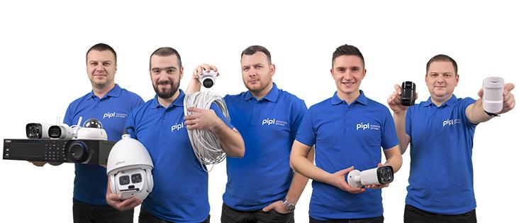Команда Pipl.ua