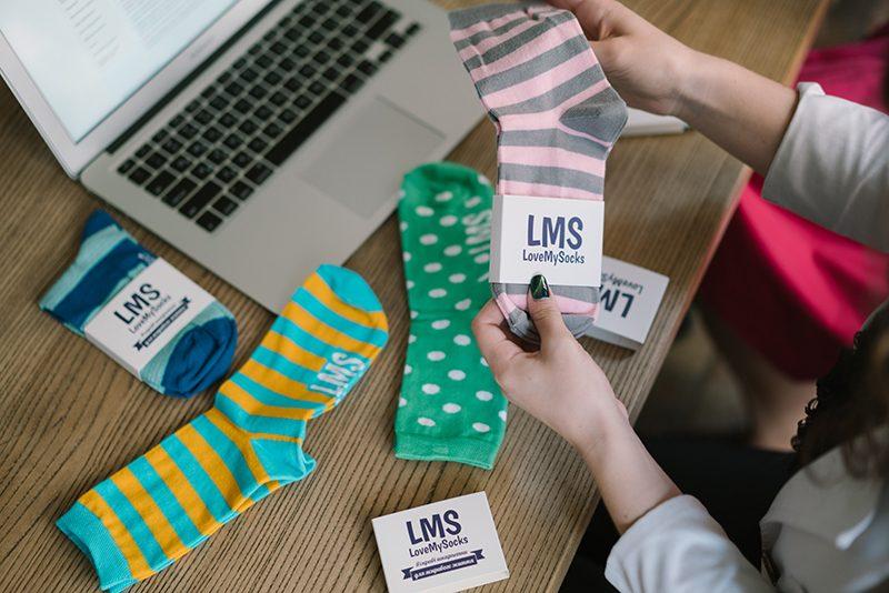 Love my socks