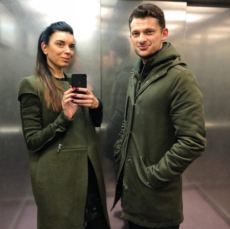 Дмитрий Дубилет и Екатерина Кузьменко, Smartass