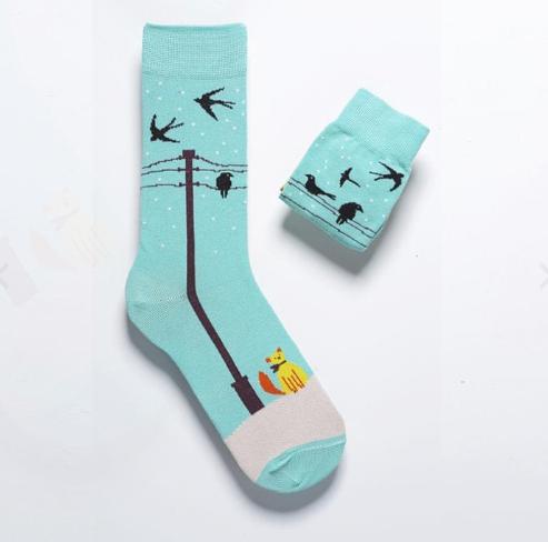 Griffon Socks
