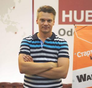 Андрей Головченко