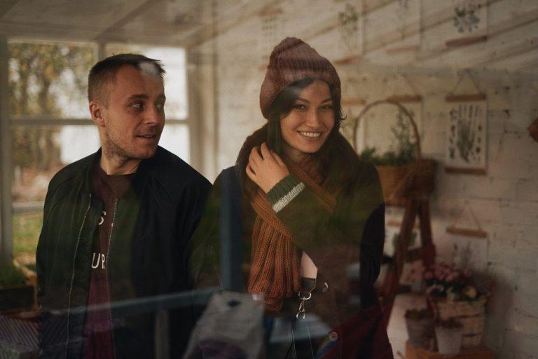 Дмитрий и Алина Сердюки, шоу-рум byMe