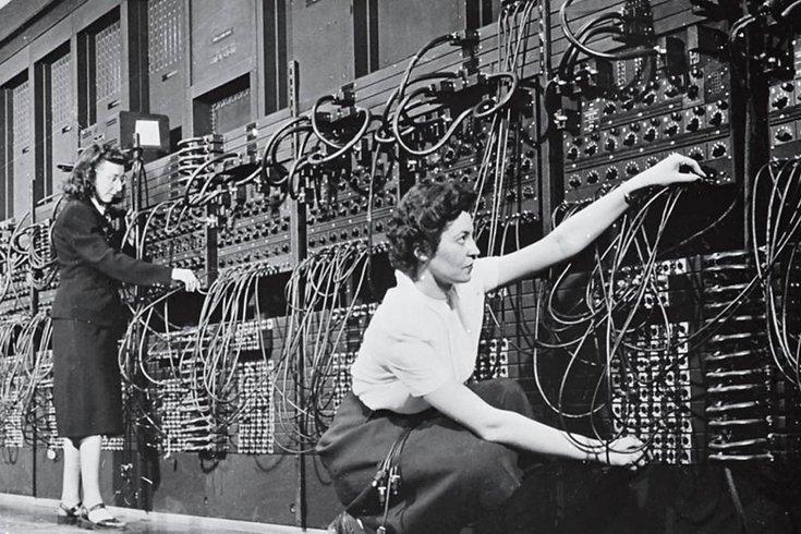 Тест: кто ты из выдающихся программисток прошлого?