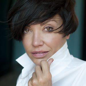 Наталия Логвин, PR-директор Kasta