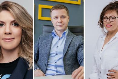 Как работать с поколением Z и эмоционально-сложными клиентами. О чем говорили на Disrupt HR Kyiv ІІ