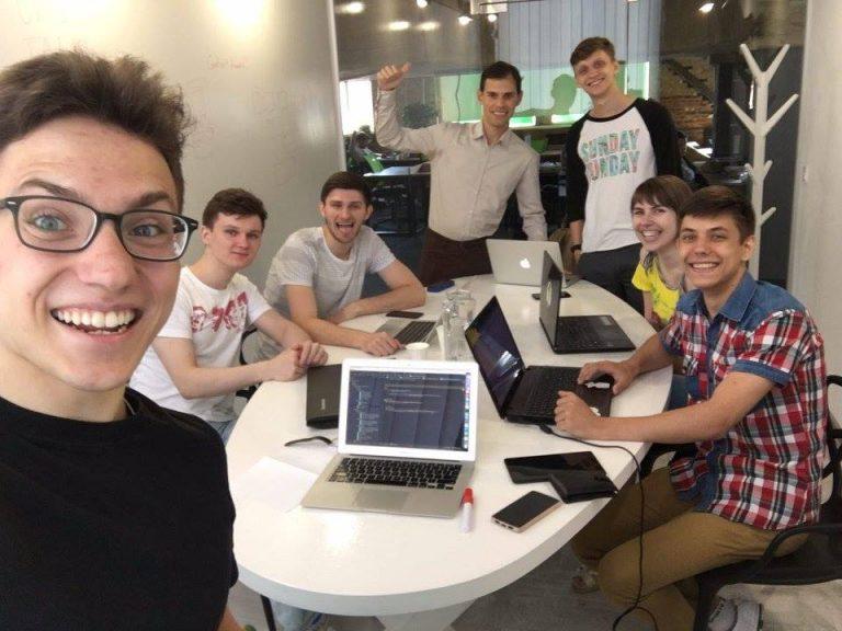 В планах– превратить Uptech в проектную студию