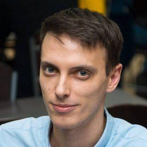 Петр Обухов