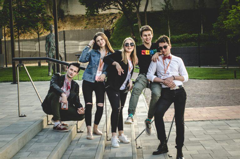 Команда GiftHub