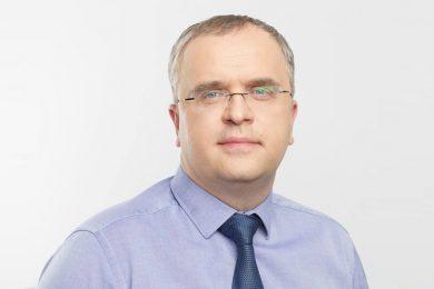 Александр Комаров, «Киевстар»