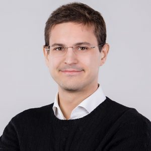 Виталий Писаренко, CEO Multiplex