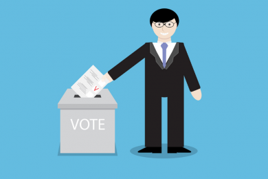 Кандидат от бизнеса. За кого будут голосовать Худо, Дегтярев, Браун и другие предприниматели