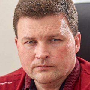 Сергей Гаврилов, CIO Comfy