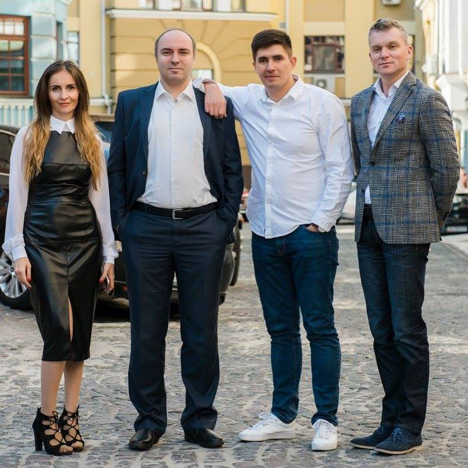 Команда Sportlab