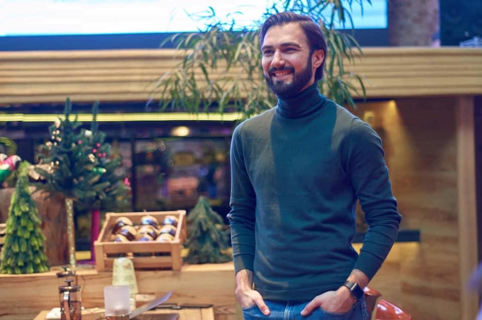 Михаил Гайчук