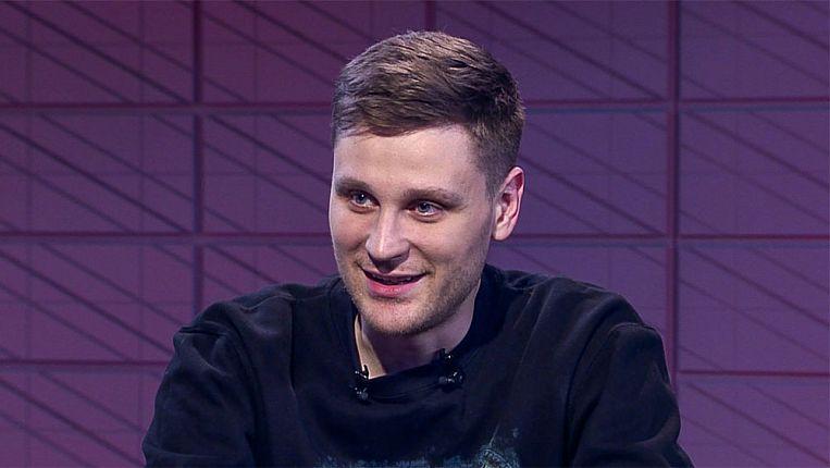 Александр Голофаст