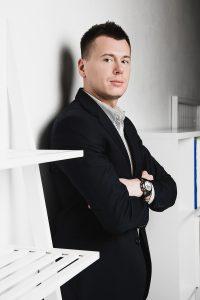 Андрей Хлякин