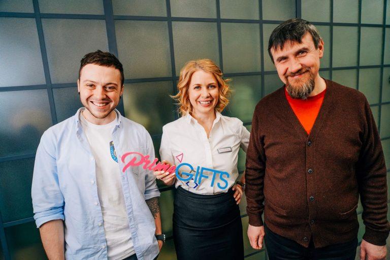 Что дарят клиентам Wargaming, Deloitte, Liga и другие украинские компании. 10 корпоративных подарков