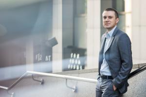 Антон Федулов, Sales Label in IT