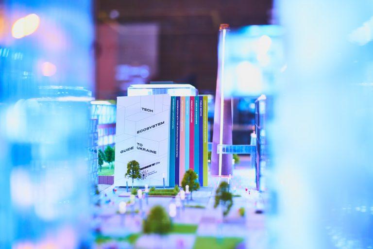 Tech Ecosystem Guide to Ukraine 2019