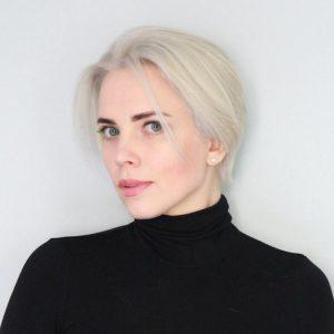 Ирина Метнева