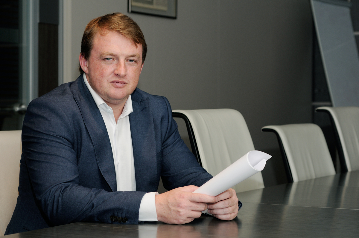 Сергей Фурса, Dragon Capital
