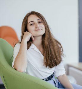 Мария Коковская