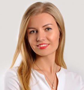 Наталья Дикая