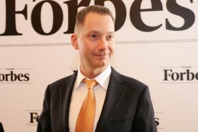 «Я всегда верил, что смогу построить медиа-компанию, стоимостью $1 млрд». Борис Ложкин – о бизнесе, партнерах и достижении целей