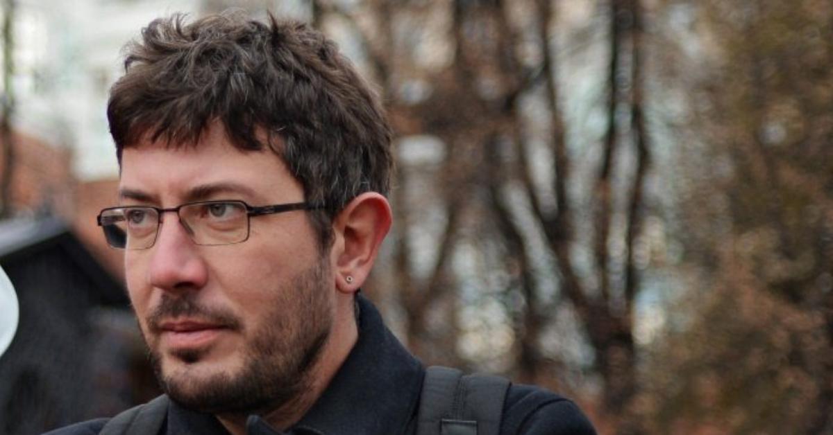 Артемий Лебедев о запрете въезда в Украину