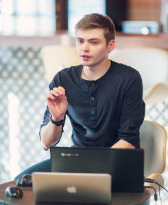 Андрей Приходченко, 25 лет