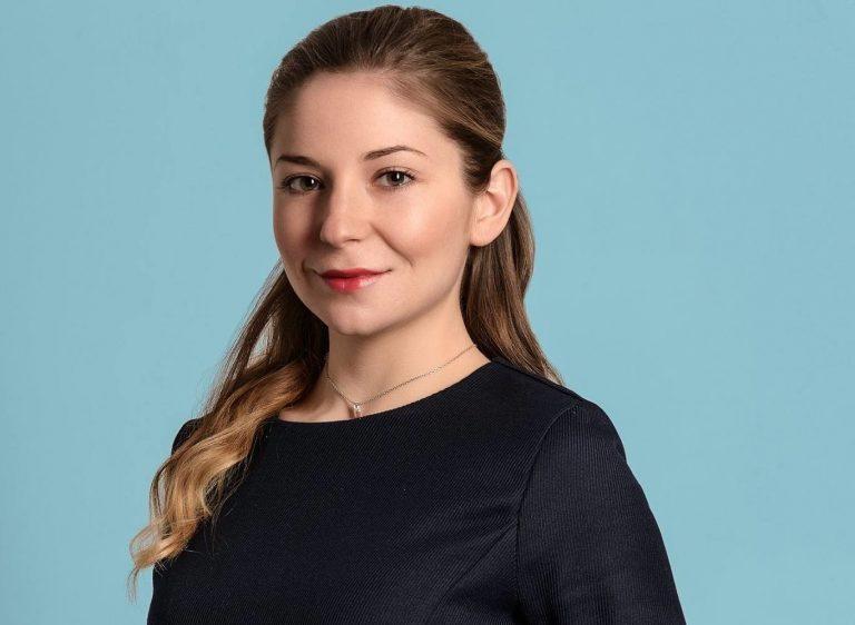 Дарья Корол, 25 лет (на момент подготовки рейтинга)