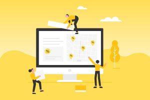 Likbuy — новый сервис купонов и скидок. Разместить свою рекламу в нем можно бесплатно