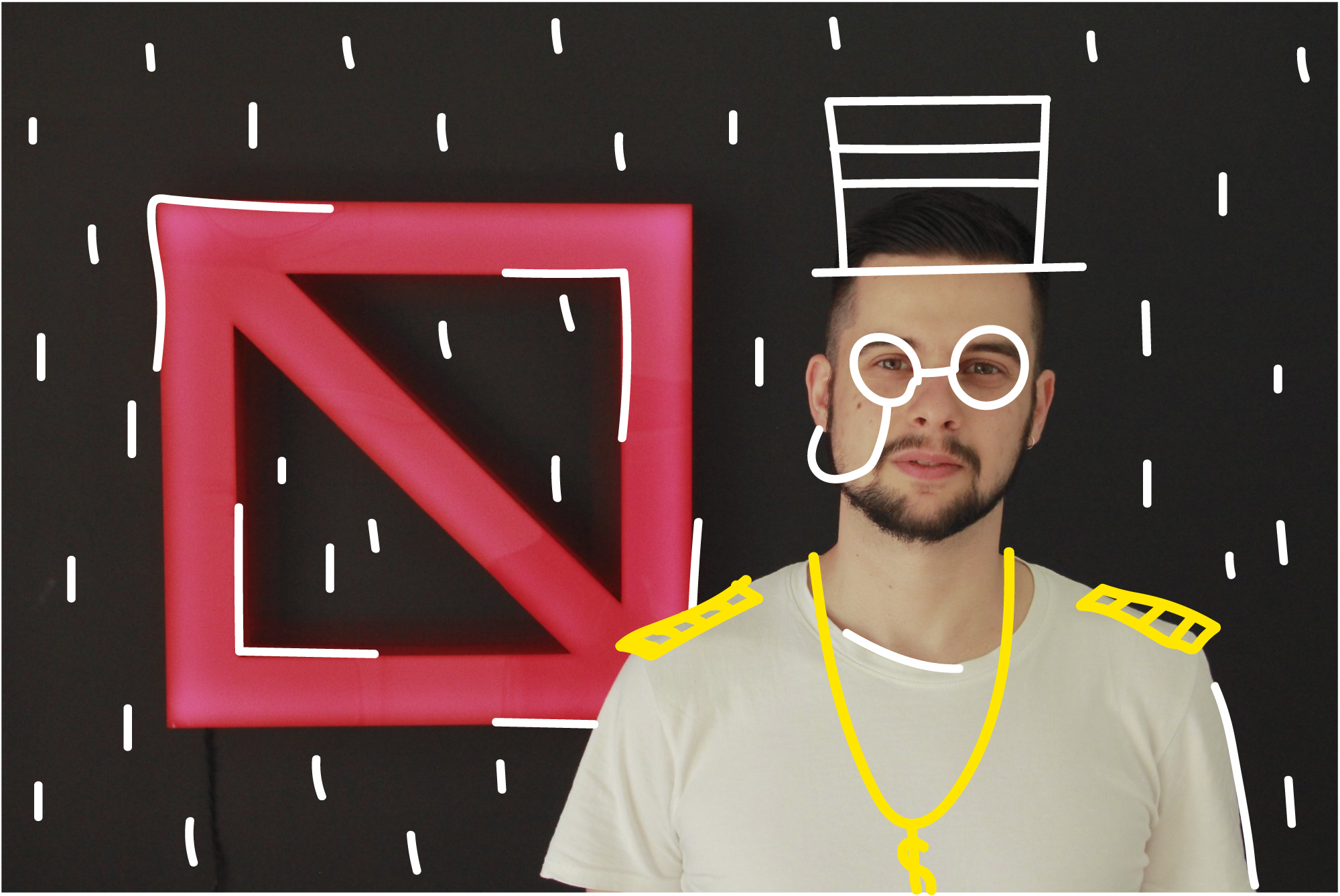 Егор Валовски, сооснователь дизайн-студии Nextpage
