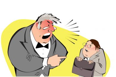 Опрос читателей: расскажите о самом глупом требовании, которое вам ставил начальник