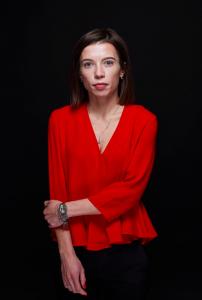 Екатерина Чабанова,